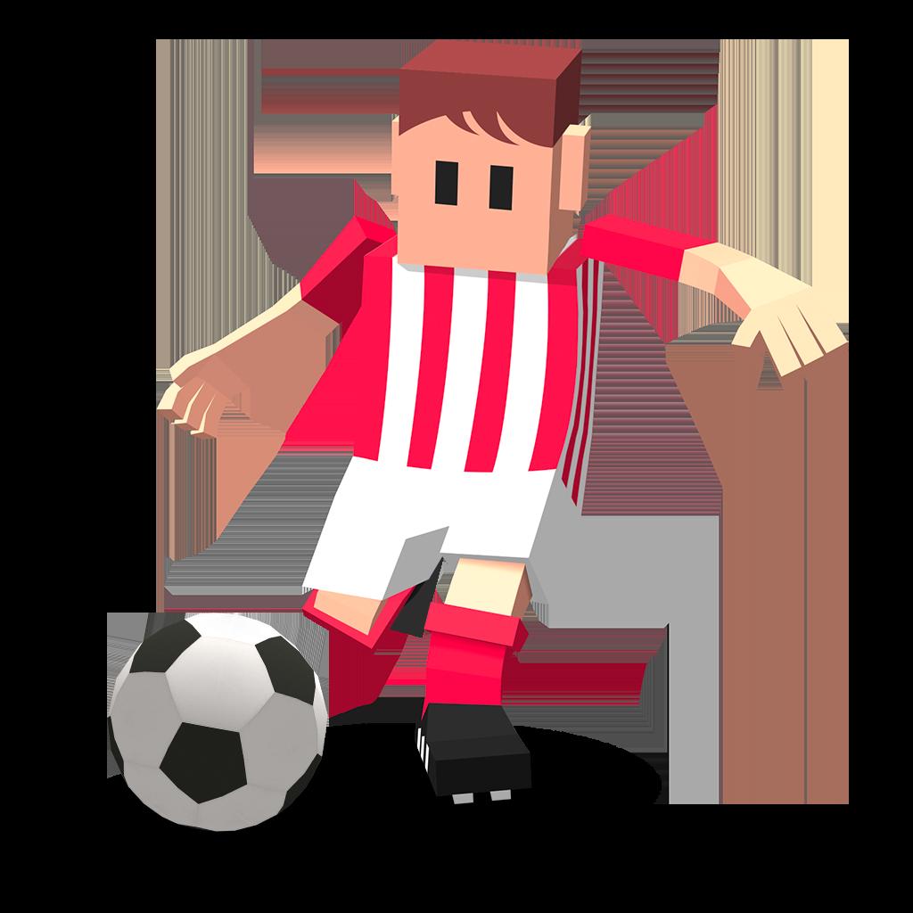 Tiny Striker World Football