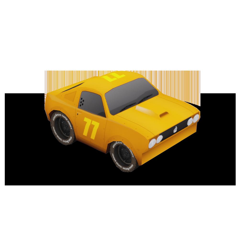 Derby-Car