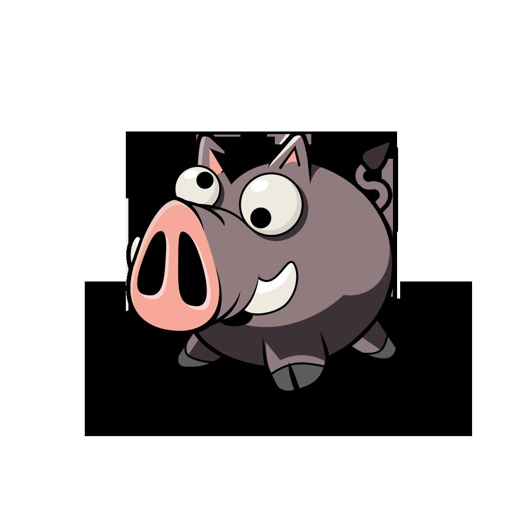 Meat-Ninja-Boar